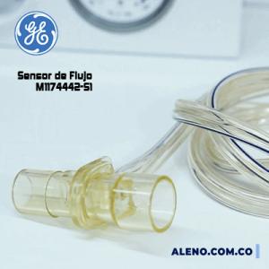 DOM1174442-S_Sensor_de_Flujo_M1174442-S_GE_Datex_Ohmeda_9100_9100c